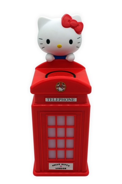 Hello Kitty ハローキティ–ワイヤレス充電器 2