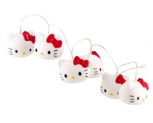Lampe LED Hello Kitty 80cm 1