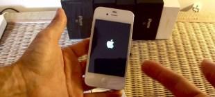 Yan Sanayi Tamirli iPhone Cihazlar Tehlikede!