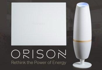 Orison, Tesla'nın Powerwall Cihazına Rakip!
