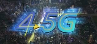 4.5G Teknolojisi Telefonları Yavaşlatacak Mı?