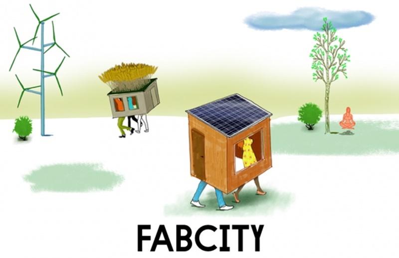 çevreci fabcity