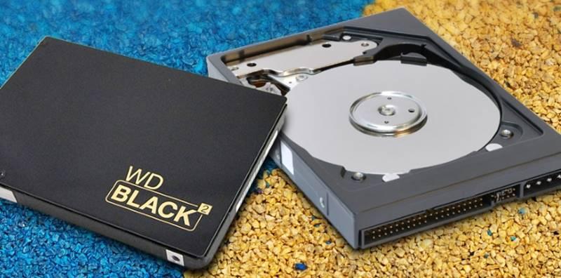 HDD nedir ve nasıl çalışır?