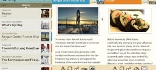 Android için Yeni Asistan Program: Nearby