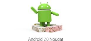 Android 7.0 Nougat Güncellemeleri Ne Zaman Geliyor?