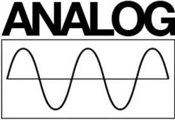 Analog Nedir?