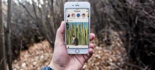 Instagram Canlı Yayın Desteği Sunacak!