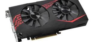 Asus GeForce GTX 1070 Expedition, İddialı Özelliklerle Geliyor!