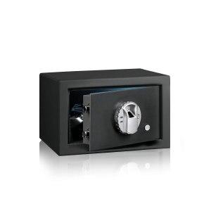 Teknosafe Small Caja de Seguridad Biométrica.