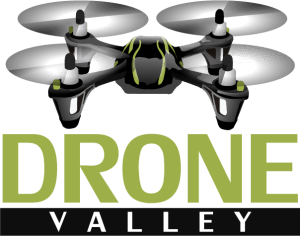 Image of Drone Valley Logo
