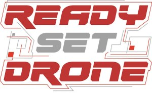 image of ready set drone logo