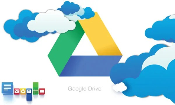 drive-google-drive Google Drive