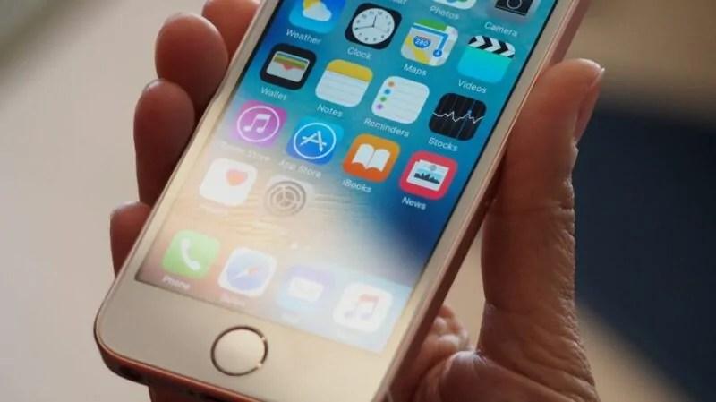 iPhone SE: Simu ya 'bei nafuu' zaidi Kutolewa na Apple?