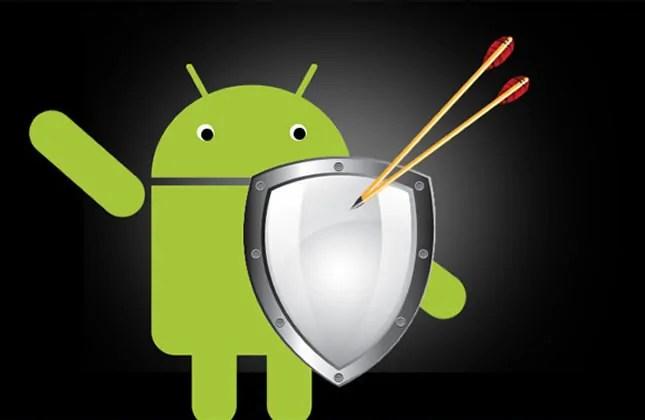 anti-virus katika simu za android