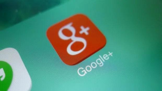 Logo Ya Google +