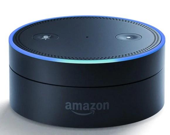 Spika Za Echo Kutoka Amazon