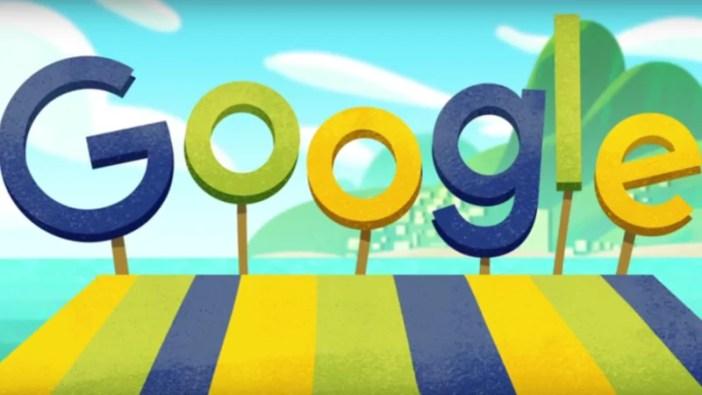 Google-doodle olimpiki