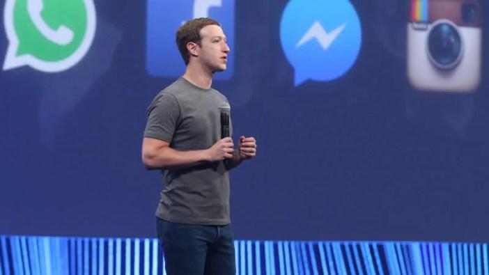 Mark Zuckerberg Setilaiti ya Facebook