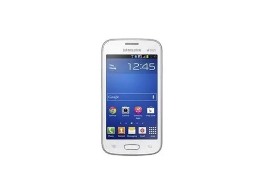Simu ya Samsung Galaxy Star Pro