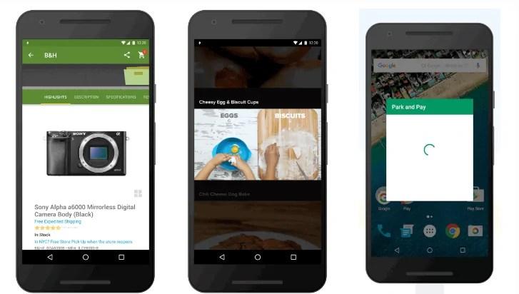 Android Instant Apps: Tumia apps za Android bila hata kuzipakua (install)