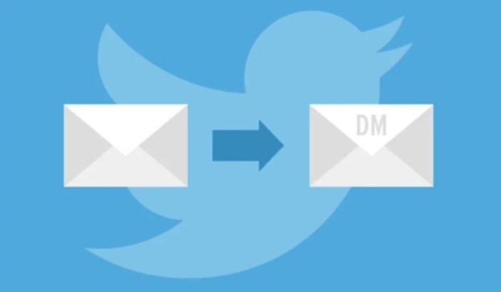 Twitter Jinsi ya kuzuia au kuwezesha meseji binafsi (DM) kutoka kwa watu wote
