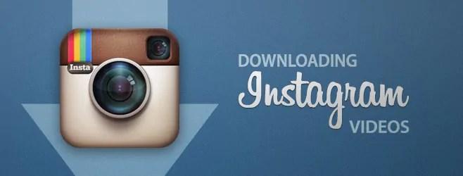 Namna gani unaweza kupakua video/picha kwenye Instagram