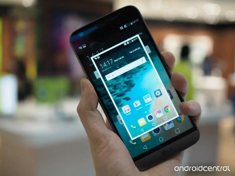 'ScreenShot' Bila Kutumia Kibonyezo Cha Kuzima Simu! #Android