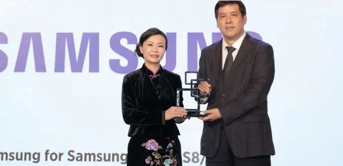 Kampuni ya Samsung yatajwa kuwa yenye thamani zaidi Korea Kusini miaka 7 mfululizo
