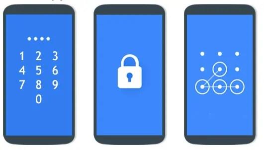 Kati Ya Pin Na Pattern, Kipi Bora? #Android #Usalama
