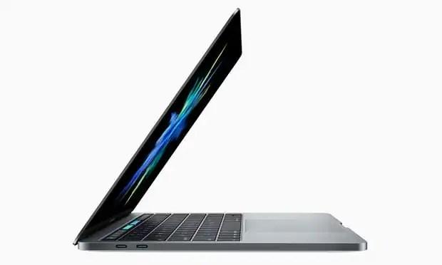 Apple yatoa MacBook Pro (2017) iliyo bora zaidi