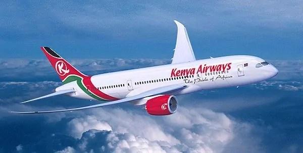 Kenya Airways yashinda tuzo ya matumizi ya teknolojia 2017