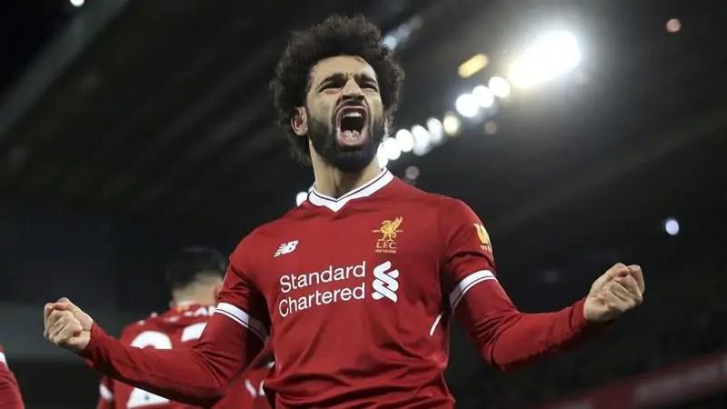 OFA: Mohamed Salah akifunga goli tu, watu wanapata muda wa maongezi wa dakika 11 bure