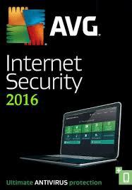 AVG 2016