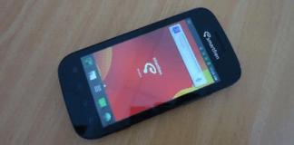 Layanan Telepon Internet dari Smartfren