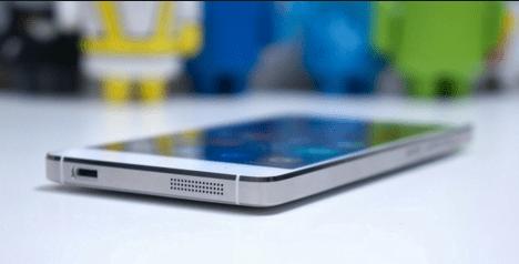 Smartphone Polytron