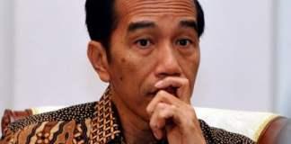 Presiden Joko Widodo, jokowi