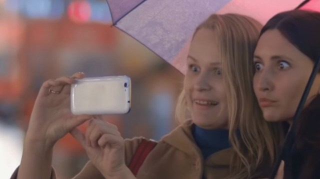 Smartphone Nokia 2016