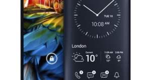 YotaPhone 2, Yota Devices, Smartphone