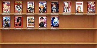 Manga Reader terbaik untuk Android