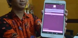NoViolence, Kekerasan Perempuan, Aplikasi Android, UGM, Karya Mahasiswa