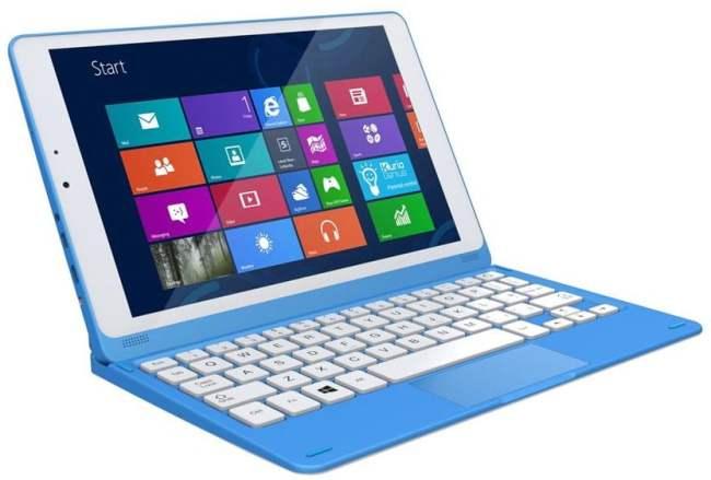 Kurio, Smart, laptop hybrid