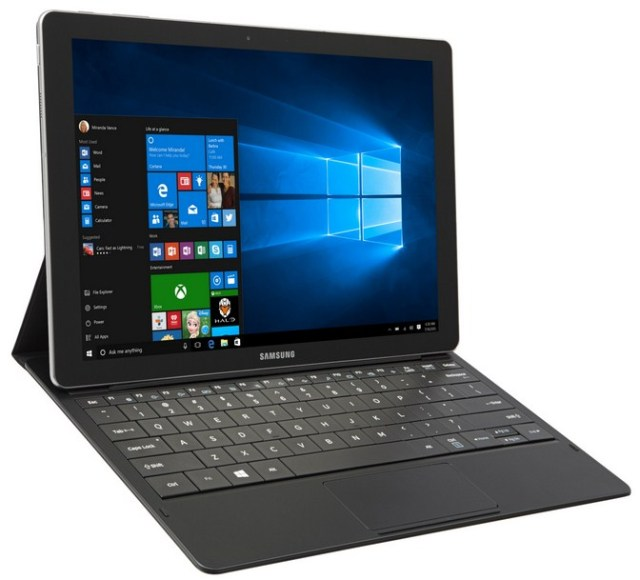 Samsung, Galaxy TabPro S