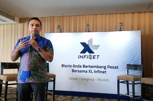 XL Axiata, Infinet