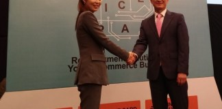 NICEPay, Dina Kim, Payment Gateway