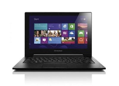 rekomendasi laptop Lenovo 300S 500GB Hitam
