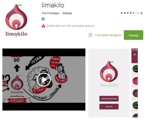 LimaKilo