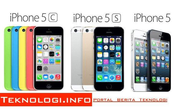 Daftar Terbaru Harga iPhone 5 8245584842
