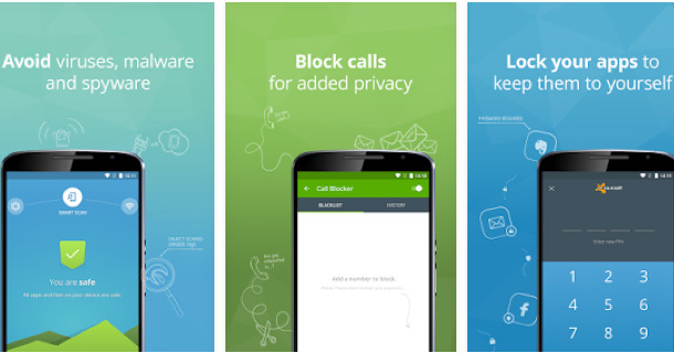 Avast Mobile Security Antivirus Android Apps