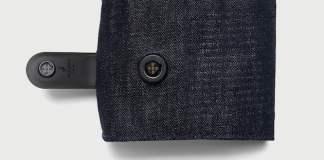 Smart Clothes: Jacquard