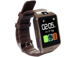 Smartwatch, Mito 555, Mito Mobile
